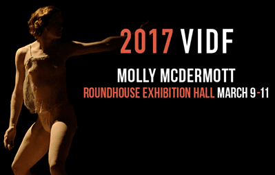 2017 Vancouver International Dance Festival at the Roundhouse Community Arts & Recreation Centre Vancouver – Kai Kairos