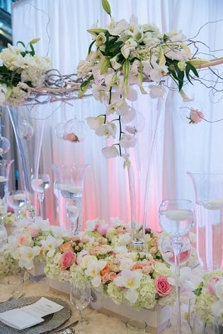 Vancouver Wedding Fair at the Westin Bayshore Hotel