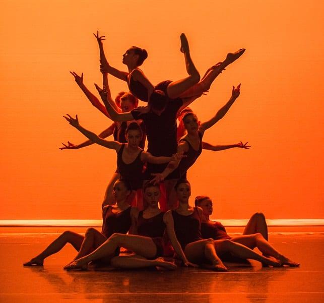 Kay Meek Centre presents Pro Arte Centre Year End Showcase 2015