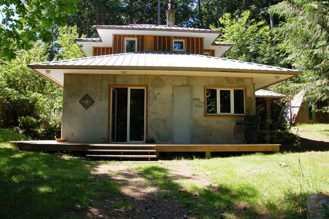 1262 Miller Road, Bowen Island, West Vancouver, BC