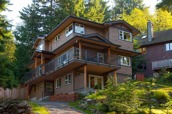 1279 Scarborough Road, Bowen Island, West Vancouver BC