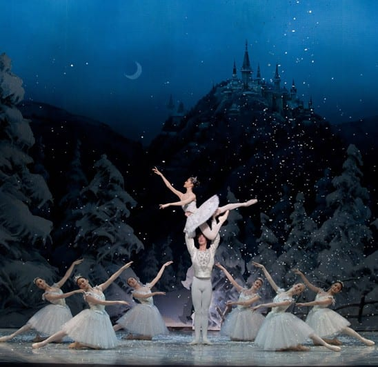 Goh Ballet presents The Nutcracker at The Centre in Vancouver