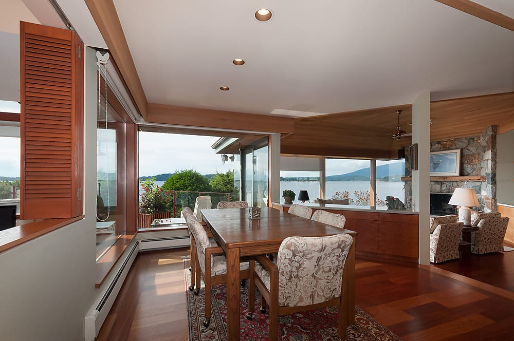 1829 Arbutus Point Road, Bowen Island, West Vancouver BC