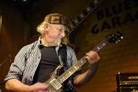 Jethro Tull's Martin Barre –  A Night of Acoustic Delights