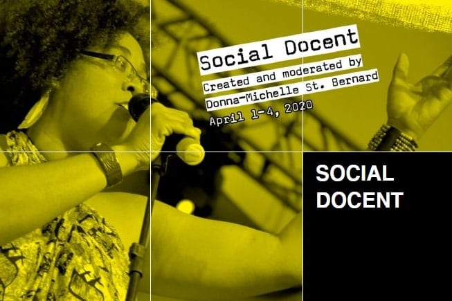 Social Docent