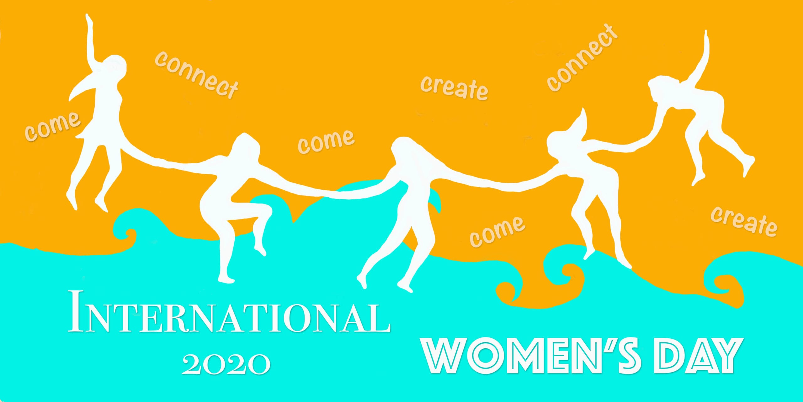 North Shore International Women's Day 2020