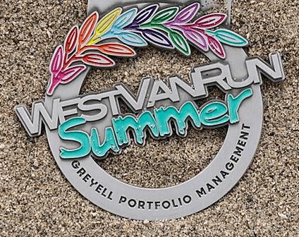 West Van Run – Summer