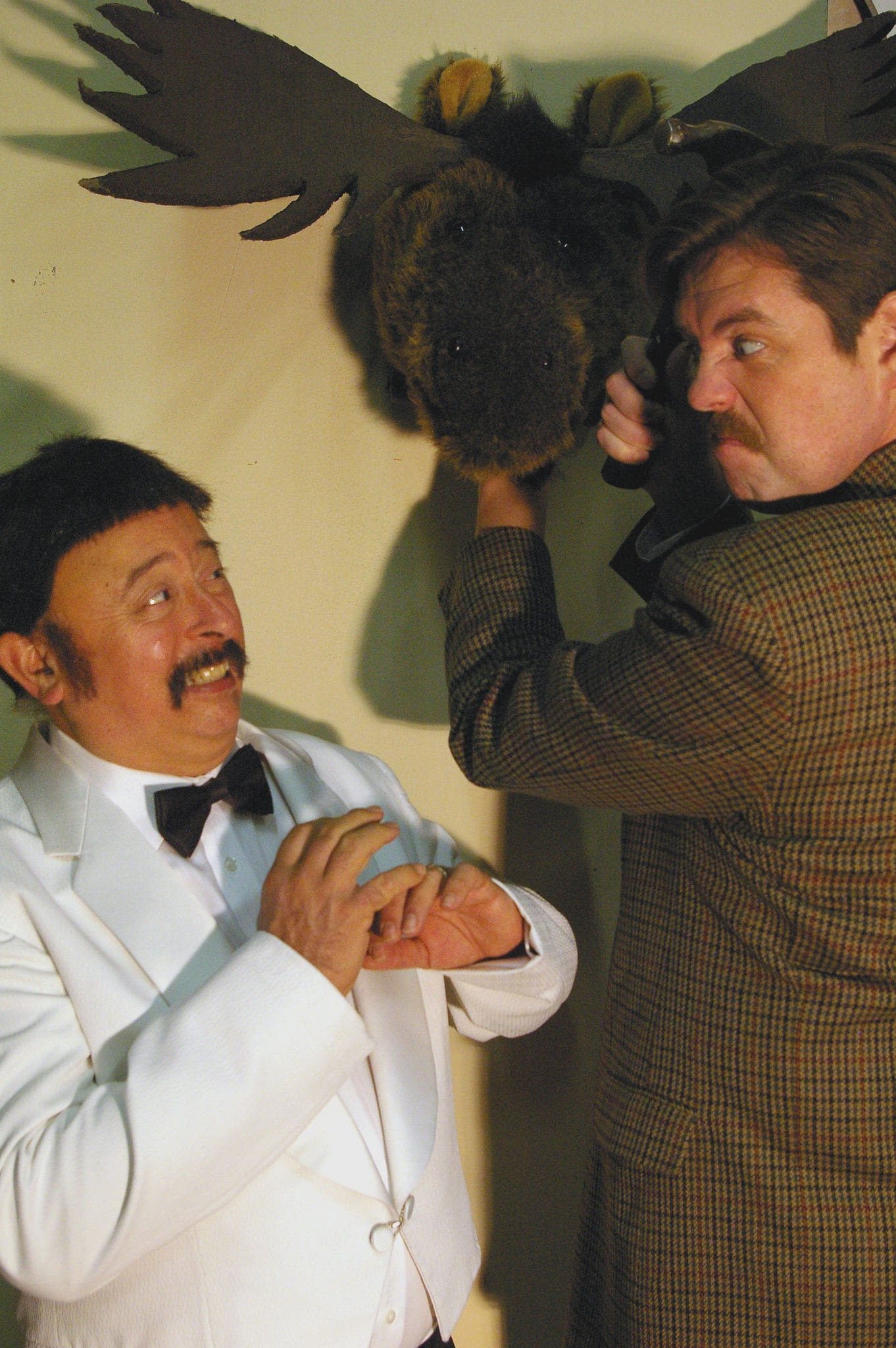 FAWLTY TOWERS – 3 More Episodes at the Metro Theatre Vancouver