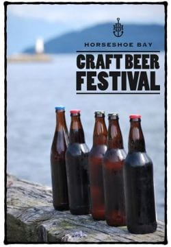 Horseshoe Bay Craft Beer Festival at Sewell's Breakwater