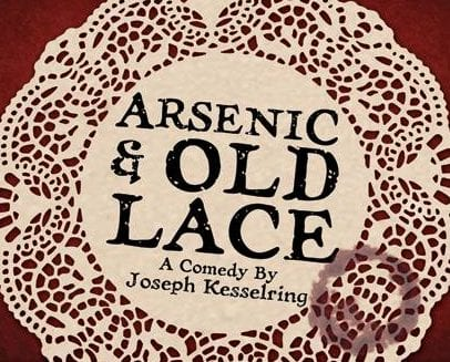 Theatre West Van Presents: Arsenic and Old Lace a Comedy by Joseph Kesselring at the Kay Meek Centre