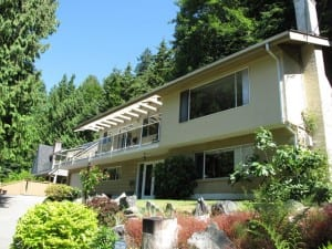 5540 Greenleaf Road, West Vancouver BC
