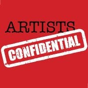 Artists Confidential – The Good Night Bird at the West Vancouver Memorial Library
