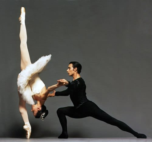 Miami City Ballet at the Queen Elizabeth Theatre Vancouver