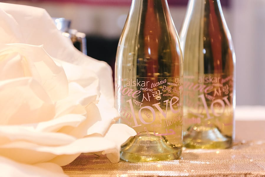 Swank Wedding Show 2017 at the Rocky Mountaineer Train Station Vancouver