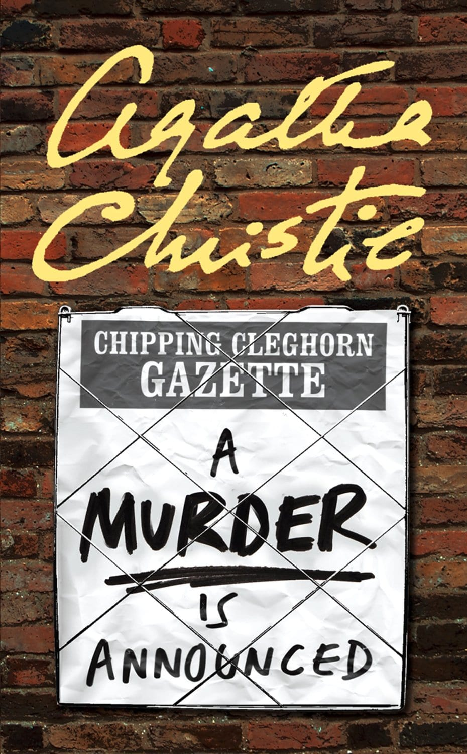 A Murder is Announced by Agatha Christie at the Kay Meek Centre