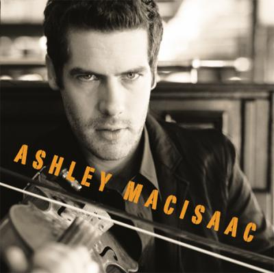 Ashley Macisaac at the Kay Meek Centre West Vancouver
