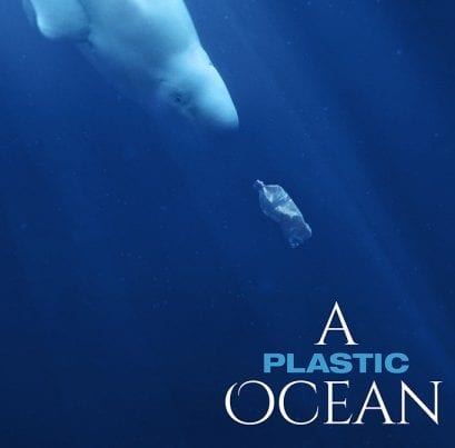 A Plastic Ocean a Documentary Film at the Kay Meek Centre West Vancouver