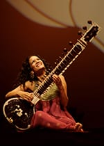 A Conversation with Anoushka Shankar at Pyatt Hall the VSO School of Music