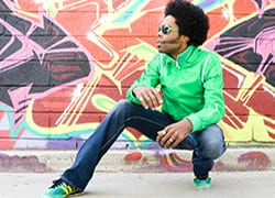 Kay Meek Centre Presents Cuban Singer/Songwriter Alex Cuba