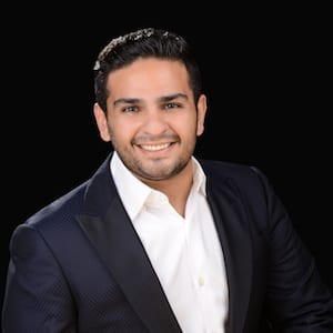 Amir Miri – Royal Pacific Lions Gate Realty Ltd.