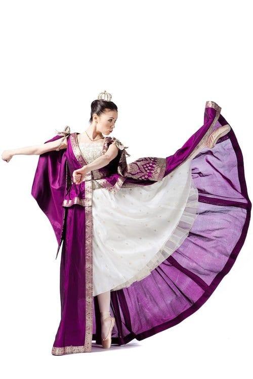 A KAY MEEK + Ballet Jörgen Presentation – Anastasia
