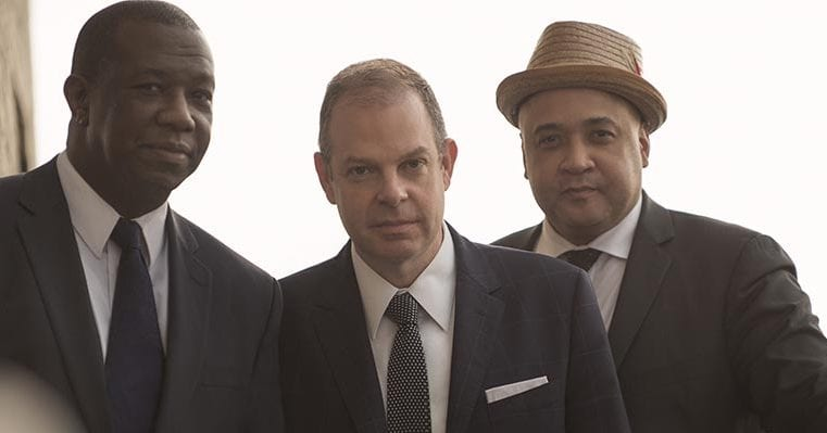 Cap Jazz Series presents The Bill Charlap Trio at the Kay Meek Centre West Vancouver