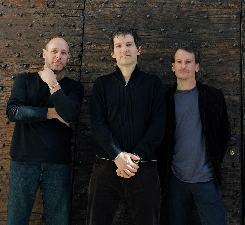 Kay Meek Centre presents the Brad Mehldau Trio