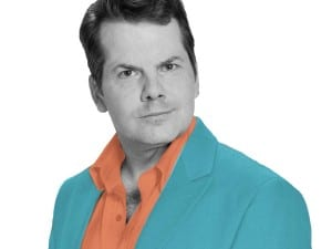 Bruce McCulloch at The York Theatre Vancouver