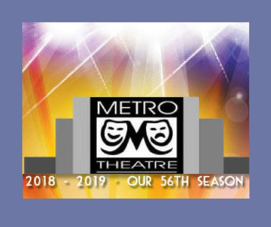 Metro Theatre Season 56 Announcement