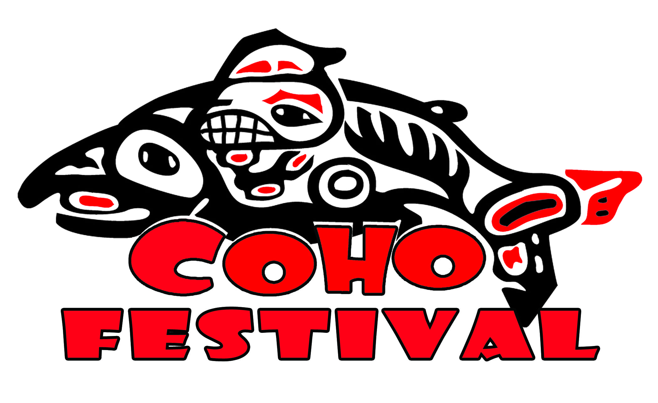 2014 Coho Festival at Ambleside Park West Vancouver