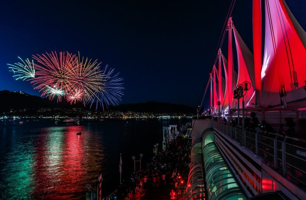 Canada Day at Canada Place 2017 – July 1 and 2!