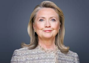 Women's Leadership Circle – Keynote Speaker Hillary Rodham Clinton