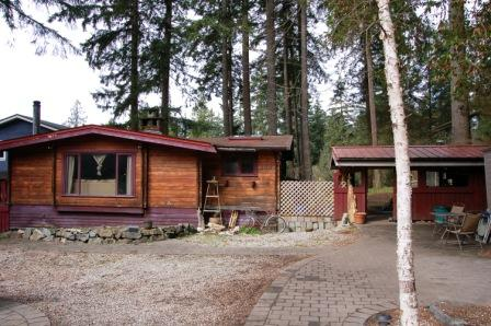 1502 Whitesails Drive, Bowen Island, West Vancouver, BC