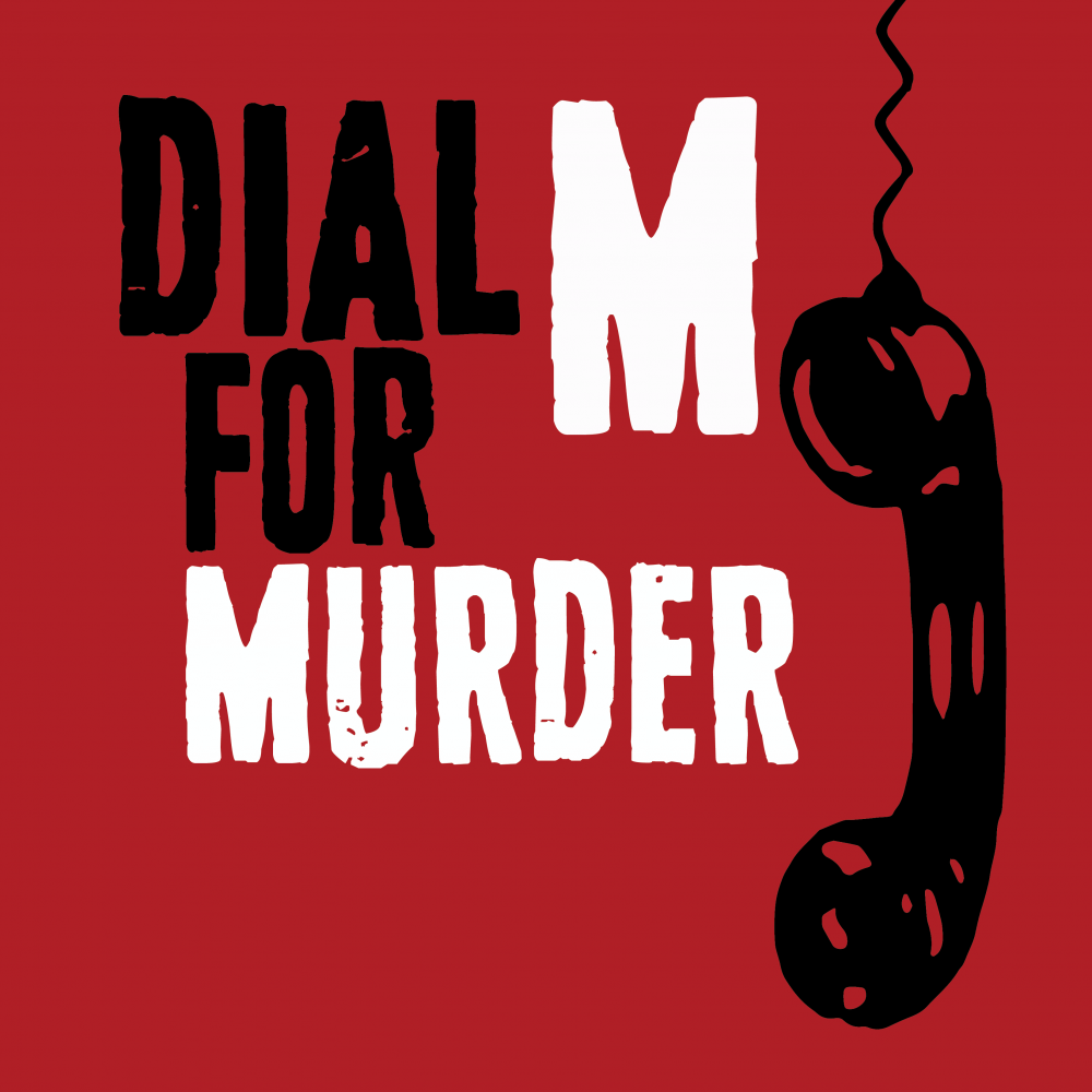 Dial M for Murder, a Play at the Kay Meek Centre West Vancouver