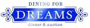Dining for Dreams 2014 with Tamara Taggart