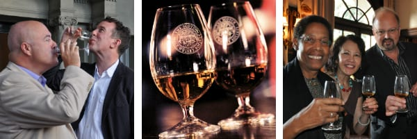 A Dram Come True – Vancouver Writers Fest's Signature Fundraising Event at Hycroft Manor