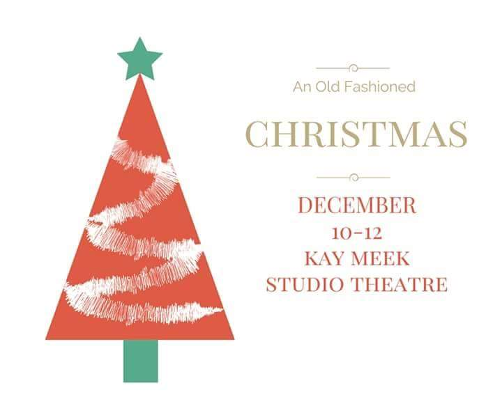 Old Fashioned Christmas at the Kay Meek Centre West Vancouver