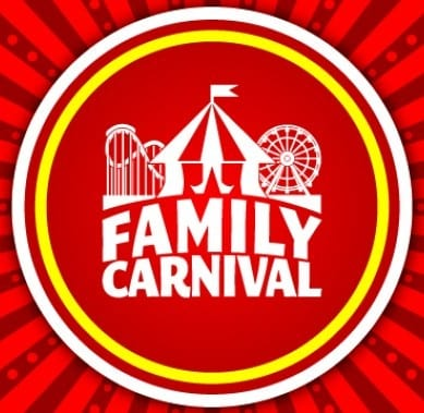 10th Annual West Vancouver Police Department Family Carnival at Park Royal South