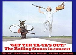 Kay Meek Centre Grosvenor Theatre presents Get Yer Ya-Ya's Out!