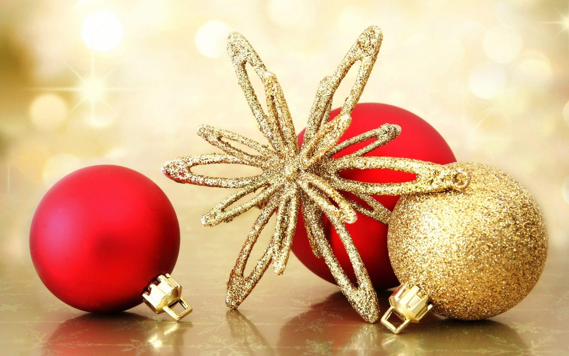 Christmas Ornaments Workshop at Stanley Park Pavilion