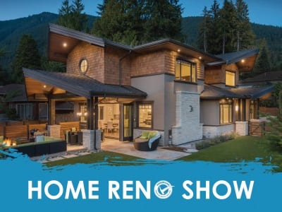 GVHBA Spring Home Reno Show at the VanDusen Botanical Garden