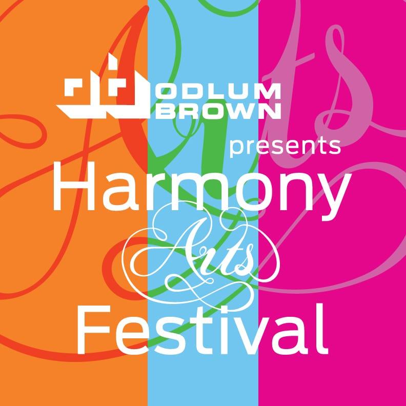 harmony arts