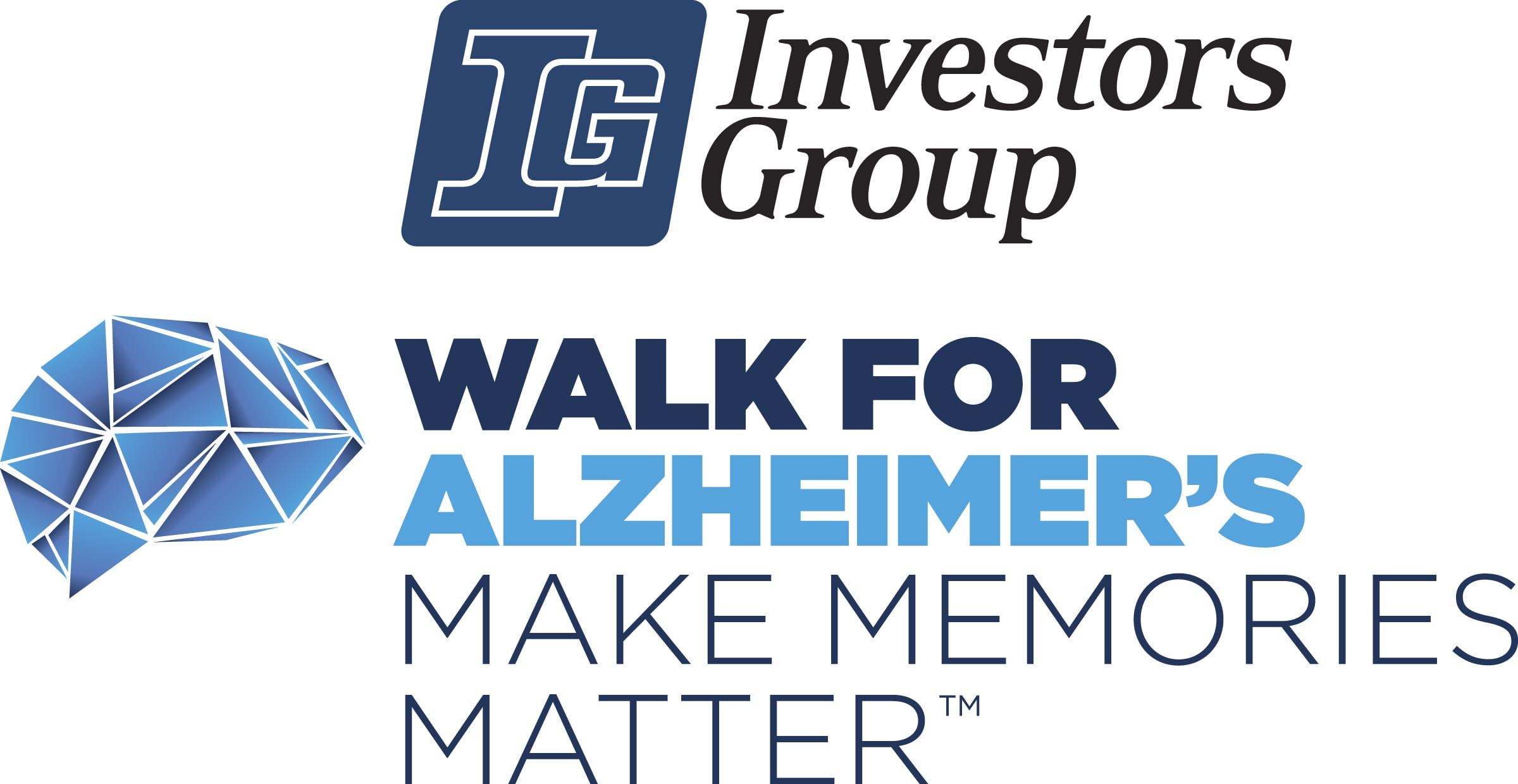 Investors Group Walk for Alzheimer's at the John Lawson Park West Vancouver