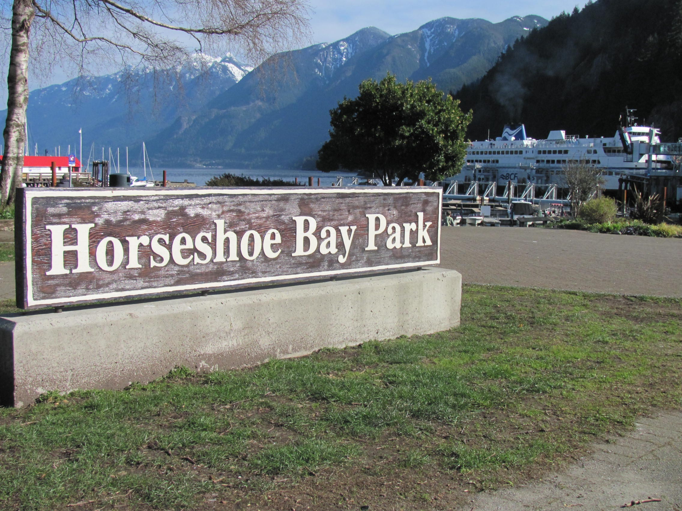 8th Annual Taste of The Bay at Horseshoe Bay Village