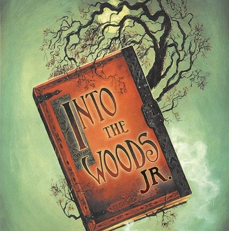 Into The Woods Jr. – A Kay Meek Youth Conservatory Presentation