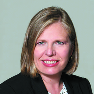 Janine Guenther – CIBC Wood Gundy