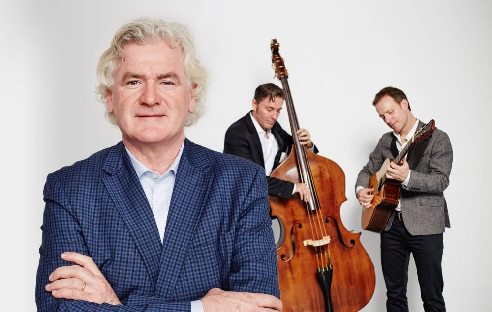 John McDermott – Raised on Songs and Stories at the Kay Meek Centre West Vancouver