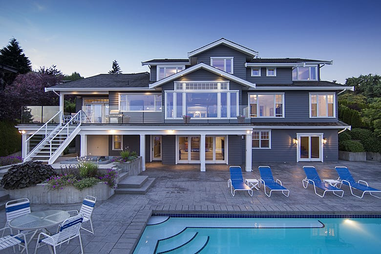 West Vancouver Real Estate West Vancouver Bc