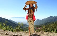 The Chan Centre at UBC presents Mexican-American artist Lila Downs
