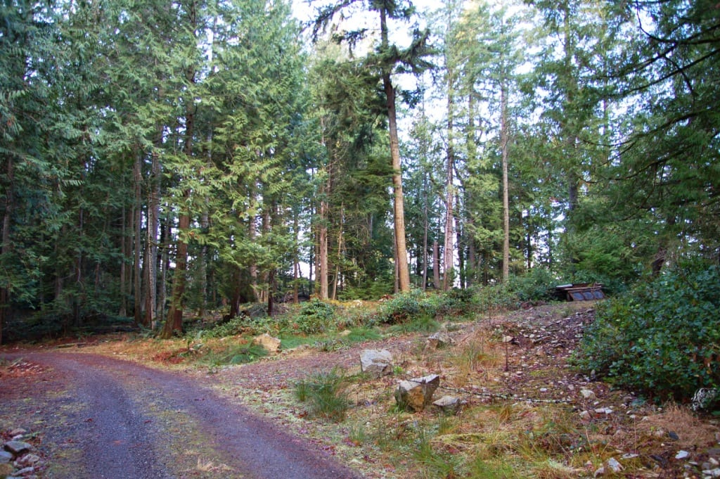 Lot 12, The Ridge At Evergreen, Bowen Island, West Vancouver BC